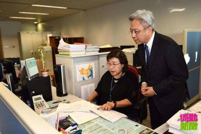 香港失業率上升 消費及旅遊業維持 5.2%